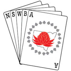 NSW Bridge Association