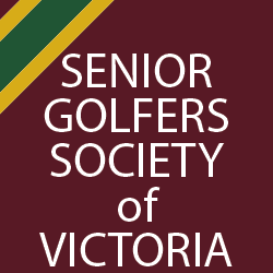 Senior Golfers Society of Victoria