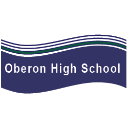Oberon High School