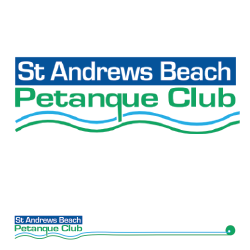 St Andrews Beach Petanque Club