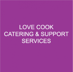 Love Cook Catering & Support Service